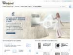 Whirlpool Portugal - O seu fornecedor de electrodomésticos dá-lhe as boas-vindas