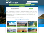 Discover Whitianga, New Zealand | Official visitor and resident information