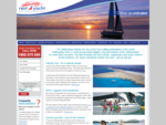 Whitsunday Rent A Yacht Yacht Charter Whitsundays - Bareboat Whitsundays