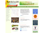 Whole Life Expo 2013 | natural health, alternative medicine, and eco-friendly lifestyles