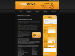 Why Drive - Bus, Minibus, Luxury Coach and Limo Hire in Sydney Australia