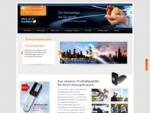 MicroGuard | GSM Handy Alarm Anlage | Stromausfallmelder | Bewegungsmelder | Temperaturüberwach