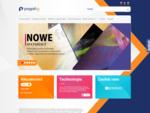 PrografSG | Reklama wizualna, druk wielkoformatowy, billboardy, szyldy
