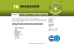 GEWERKE - TB Wiesauer