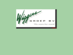 Wiggers Groep Bv- Because we care for cars!