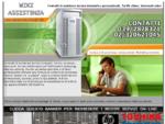 Contratti assistenza tecnica informatica computer onsite, tariffe assistenza tecnica computer ...