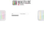 WiKiTube - URchannel.