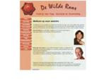 De Wilde Roos Praktijk voor Yoga, Ayurveda en Aurareading