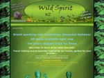 Wild Spirit NZ