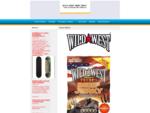 WILD WEST BEEF JERKY - Smaczna przekąska na każdą okazję