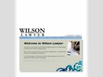 Colin Wilson Lawyer BA LLM (Hons)Otahuhu Auckland