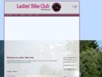 Etusivu Ladies' Bike Club - WIMA Finland ry
