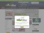 Wind Bikes - Bicicletas Elétricas em Sorocaba-SP