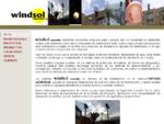 INICIO - windsol