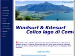 Colico Windsurf Kitesurf Outdoor