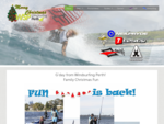 Windsurfing Perth - The home of windsurfing in WA!