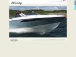 Bateaux Windy | Berthon, nouveaux bateaux agrave; vendre