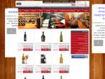 חנות יין ואלכוהול