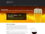 GOVINO | Go Anywhere Wine Glass