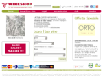 Vendita vino online, enoteca online | Wineshop. it