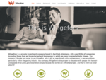 Wingefors Invest | Professionell affärsängel i Värmland