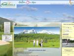 Golfurlaub in Österreich - Golfpauschalen mit Golf-Alpin - Golfkurs / Platzreife