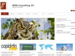 Wise Consulting - Consultadoria e Engenharia do Valor, S. A. - Lisboa