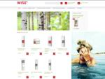 Kouml;pa naturliga ekologiska hudprodukter hudvaring;rdsprodukter i Stockholm - WISE .
