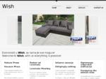 WISH Trstenik | Topla membranska vakum presa | Kuhinje | Fotelje | Garniture za sedenje i spavan