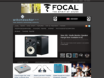 witchdoctor. co. nz | New Zealand039;s Premium Site for Technology Product Reviews – Hi-Fi, Ho