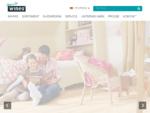 Innovative Bodenbeläge | Laminat | Designboden | PURLINE BIOBODEN - wineo