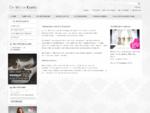 De Witte Koets Amsterdam | Bruidsmode | Bruidsjurken | Avondjurken | Lingerie | Bruidsjaponnen