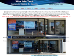 Wizz Infotech Computer and Laptop Repair Narre Warren Hallam Dandenong Hampton Park