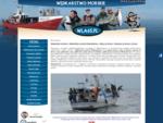 WŁA65 WÄdkarstwo morskie Władysławowo zaprasza na dorsze, połowy dorsza, rejsy na dorsza, wyp