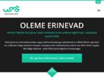 Winter Media Group | Eesti esimene e-turunduse agentuur, asutatud aastal 2002