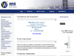 WNI Mexico, proveedor mayorista de equipos para telecomunicaciones inalambricas fijas o moviles de
