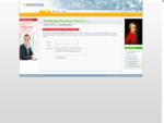 wolfgang-amadeus-mozart. de im Adomino. com Domainvermarktung Netzwerk