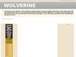 Wolverine - Braziliaans Jiu-Jitsu Ken Leuven Belgie BJJ Shooto JKD Judo Grappling Thai Boksen Kali S