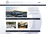 West Oxfordshire Motor Auction Ltd