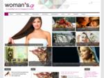 Το περιοδικο για τη γυναικα | Μόδα | Ομορφια | Σχεσεις | Οικογενεια | Καριερα