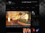 Womans Club W Roma, Despedidas de Soltera