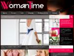 WomanTime | Τα πάντα για τη Γυναίκα - Ομορφιά, Υγεία, Σχέσεις, Διατροφή, Διασκέδαση
