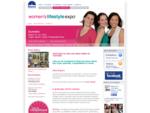 Peacock Promotions Ltd Women's Lifestyle Expo - Christchurch, Dunedin, Invercargill, Hamilton, N