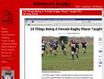 Women's Rugby, Austria | Frauen Rugby, Österreich