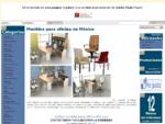 Muebles para oficina , escritorios sillas para oficina, lubreros | | WOODSWEB