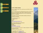 Lanolin Trading Company Ltd