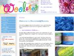 Woolshed Manuka Wool Knitting Yarn Canberra ACT