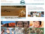 Jobb Reis i Utlandet - Frivillig Arbeid, Work Travel og Wildlife Volunteer med GoXplore AS