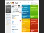 Práce, zaměstnání a brigády v IT - programátor, grafik, vývojář - WORKINIT. CZ