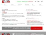 Agenzia Web WorkOnNet realizzazione siti Web e Web Marketing - Modena